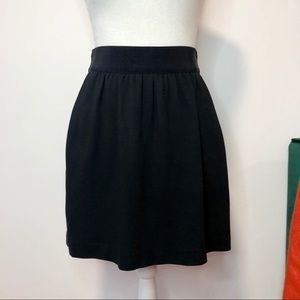 Milly a-line skirt